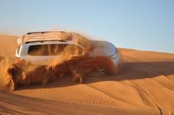 Dune Bashing e quad da Dubai