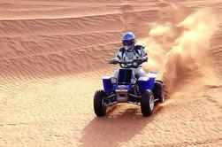 Dune Bashing con Quad and Sand Boarding
