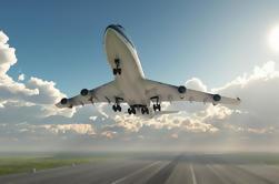 Transfert de départ privé: Dubrovnik, Orebic ou Korcula Town Hôtels à Dubrovnik Airport