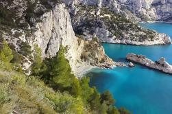 Parque Nacional de Sormiou Calanques Tour de bicicletas eléctricas desde Marsella