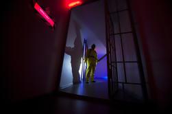 Real Life Escape Juego en Riga - Complejo de Investigación Abandonado