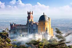 Hele dag Private Tour - Combineer Sintra Werelderfgoed en Lissabon in één dag