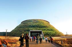 Dia inteiro Cradle of Humanity Guided Tour de Joanesburgo ou Pretória