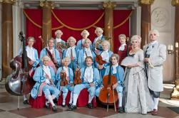 "Concerto ""An Evening at Charlottenburg Palace"" da Orquestra de Residência de Berlim"