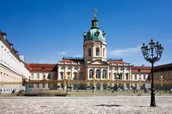 'Una noche en Charlottenburg' Cena y concierto de la Orquesta de Berlín