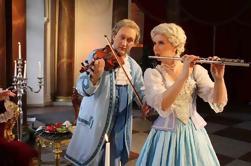 'Una noche en el Palacio de Charlottenburg' Tour por el palacio, cena y concierto de la Orquesta de la Residencia de Berlín