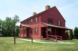John Wilkes Booth Escape Tour in Washington DC