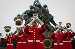 Private Customized Tour of Washington DC with US Veteran