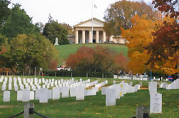 Viaje de la guerra civil de Washington DC