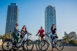 Barcelona Tour de Fotografía de Bicicletas Electrónicas