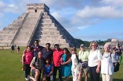 Chichen Itza Passeio Clássico De Cancún