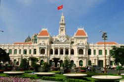 Ho Chi Minh City Tour Incluyendo Museo Presidencial y Cholon