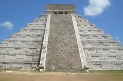 Chichén Itzá y Cenote Mayan Experience Tour