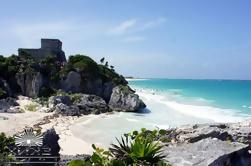 Tulum en Coba Tour van Cancun