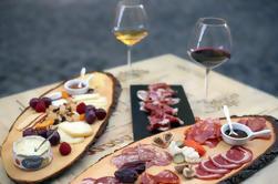 Degustación de vinos y tapas en Lisboa