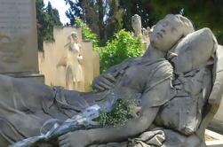 Premier Cimetière d'Athènes à pied