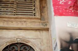 Une visite à pied de l'Athènes juive