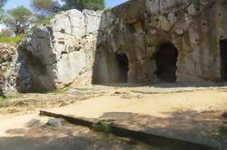 Athènes Riverside: un voyage dans Mythique Athènes