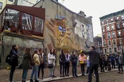 Paseo a pie por la ciudad de Nueva York: activismo radical en el East Village