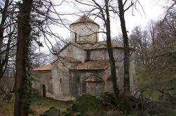 Excursión de un día a Kaheti Sanagire-Kalauri-Vachnadziani desde Tiflis