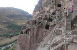 Tour A Vardzia Castillo De Rabati Y Borjomi Desde Tiflis