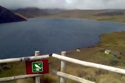 Tour Privado de Día Completo: Observación de Cóndores Andinos