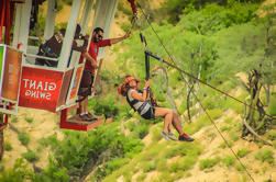 Giant Swing en Los Cabos