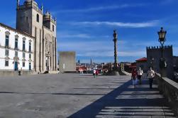 Passeio Monumental do Porto de meio dia com degustação de vinhos