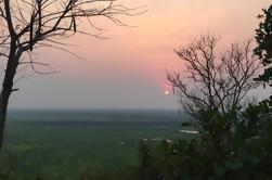 Excursión privada por la tarde de Siem Reap: Sunset Off the Beaten Track