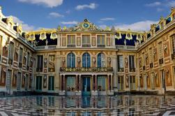 Los Jardines Reales de Versalles