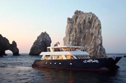 Crucero por la cena Sunset en Cabo San Lucas