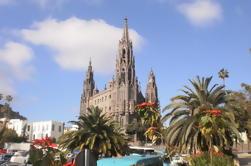 Excursión a las playas de Las Palmas: Excursión de día completo a Pueblos del Norte de Gran Canaria