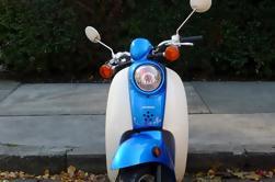 Location de scooter 24 heures sur Marrakech