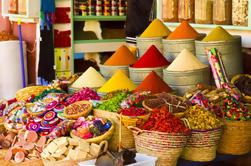 Tour Privado Día Completo de Marrakech