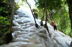 Increíble excursión de un día a Doi Suthep Templo y Sticky Bau Tong cascadas incluyendo Karen Long Neck Village
