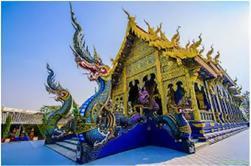 Private Chiang Rai Templos Tour desde Chiang Mai Incluyendo Almuerzo