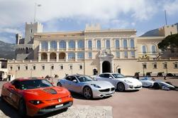 Tour Privado: 5-Hour French Riviera Sightseeing
