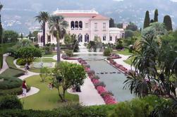 Tour Privado: Excursión de 5 horas a Eze, Villa Ephrussi-de-Rothschild y Kérylos Villa Griega desde Niza