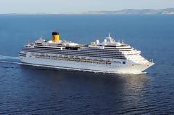Villefranche Shore Excursion: Excursión privada a Mónaco, Eze, Saint-Paul-de-Vence, Niza y Cannes