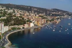 Villefranche Shore Excursion: Excursión privada a Saint-Paul-De-Vence Niza y Cannes