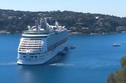 Monaco Shore Excursion: Excursión de un día a Mónaco, Montecarlo, Eze, Saint-Paul de Vence, Antibes y Cannes