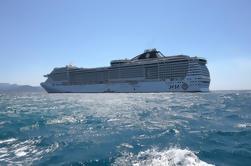 Excursión a la Costa de Cannes: Tour privado de medio día