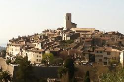 Tour Privado: Visita de 5 horas a Antibes, Saint-Paul-de-Vence y Cannes desde Niza