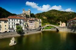 Excursión Privada Personalizada de Niza a Dolceacqua y Sanremo, Italia