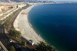 Tour Privado: Tour Panorámico de 4 Horas en Niza