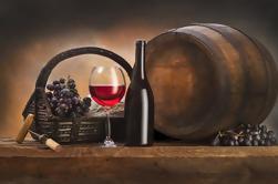 Tour Privado: Excursión de 4 horas y degustación de vinos en Niza