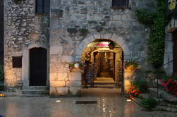 Tour Privado: Visita de 6 horas a Saint-Paul-de-Vence, Tourrette-sur-Loup y Gourdon desde Niza