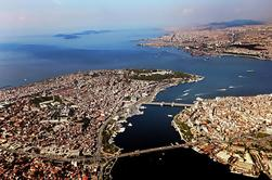 Lo más destacado de Estambul