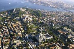 Excursión de medio día a Estambul