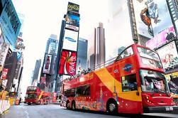 Excursión de ida y vuelta en la ciudad de Nueva York
